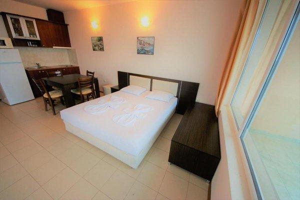 Menada Esperanto Apartments - фото 5