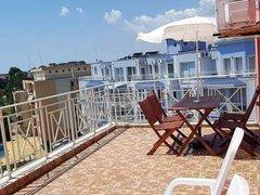 Rose Garden Omax Hotel Apartments