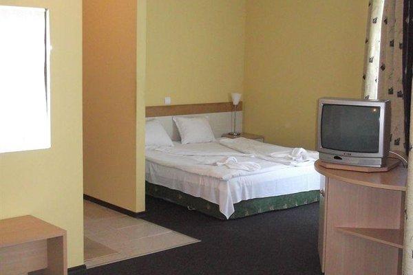 Hotel Juli - фото 1