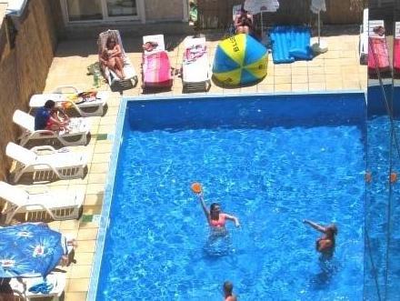 Hotel Juli - фото 17