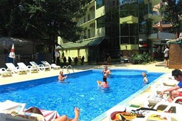 Hotel Juli - фото 19