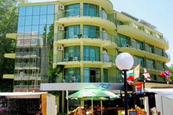 Hotel Juli - фото 22