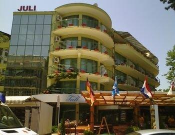 Hotel Juli - фото 23