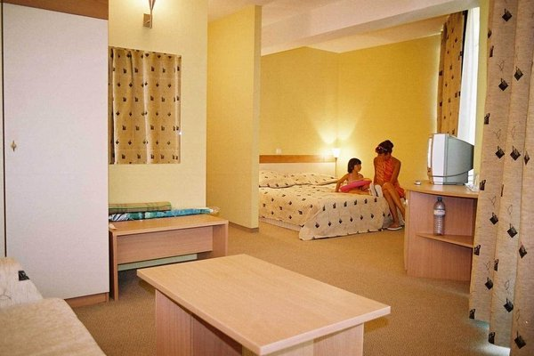 Hotel Juli - фото 4