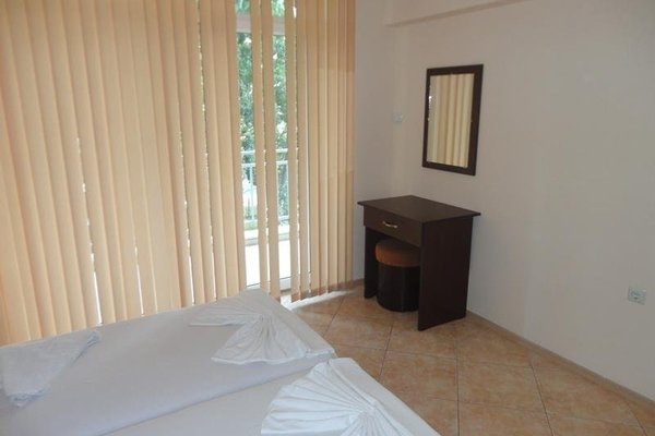 Aparthotel Kamelia Garden - Official Rental - фото 1
