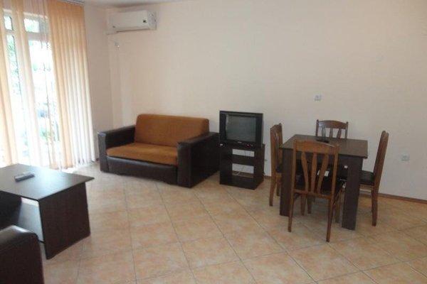 Aparthotel Kamelia Garden - Official Rental - фото 10