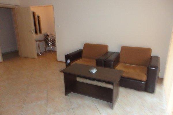 Aparthotel Kamelia Garden - Official Rental - фото 11