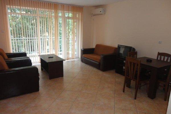 Aparthotel Kamelia Garden - Official Rental - фото 12