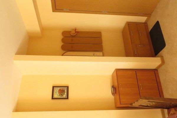 Aparthotel Kamelia Garden - Official Rental - фото 13