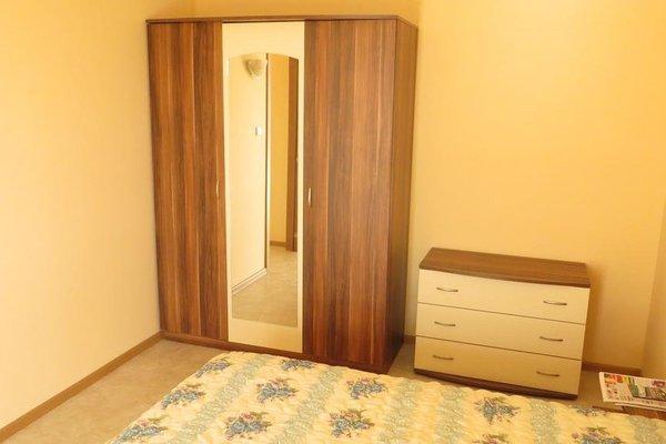 Aparthotel Kamelia Garden - Official Rental - фото 15