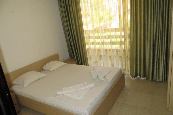 Aparthotel Kamelia Garden - Official Rental - фото 2