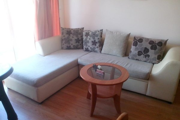 Aparthotel Kamelia Garden - Official Rental - фото 6