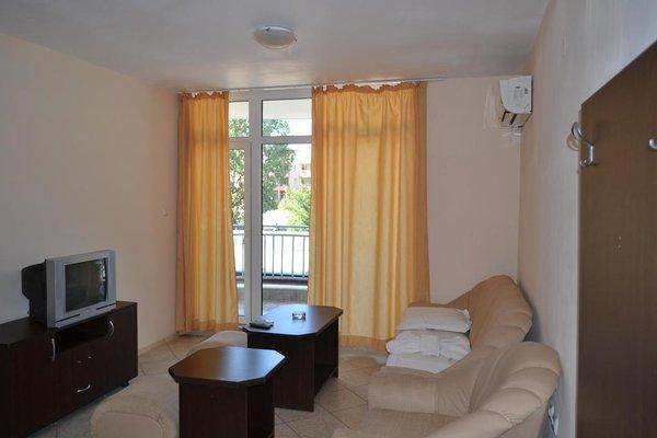 Aparthotel Kamelia Garden - Official Rental - фото 7