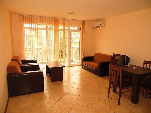 Aparthotel Kamelia Garden - Official Rental - фото 8