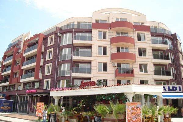 Persey Holiday Apartments Sunny Beach - фото 50