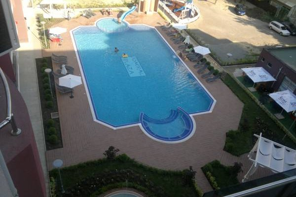 Persey Holiday Apartments Sunny Beach - фото 3