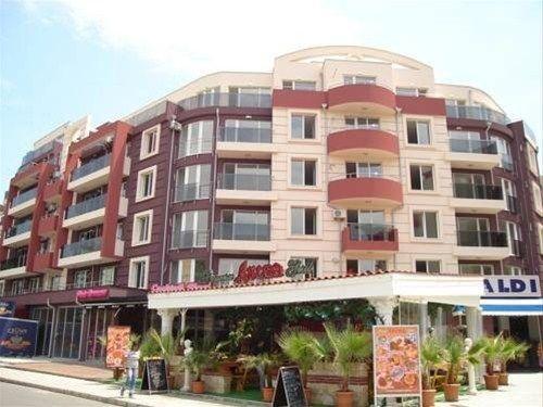 Persey Holiday Apartments Sunny Beach - фото 4