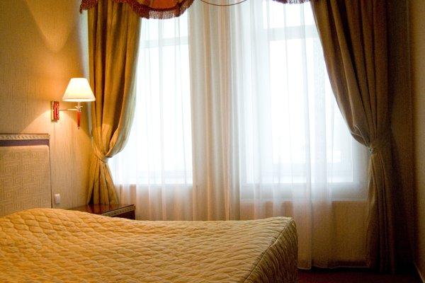 Гостиница Керчь - фото 1