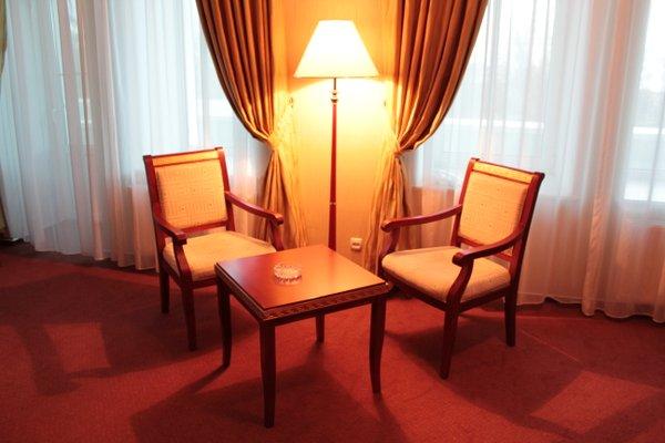 Гостиница Керчь - фото 12
