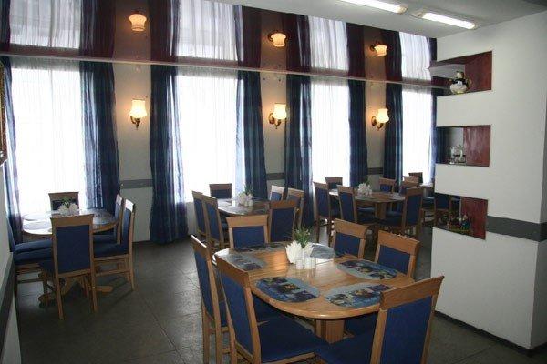 Гостиница Керчь - фото 16