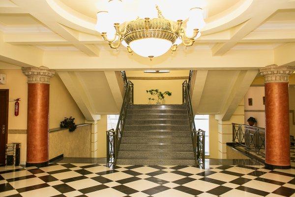 Гостиница Керчь - фото 18