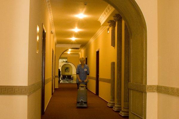 Гостиница Керчь - фото 19