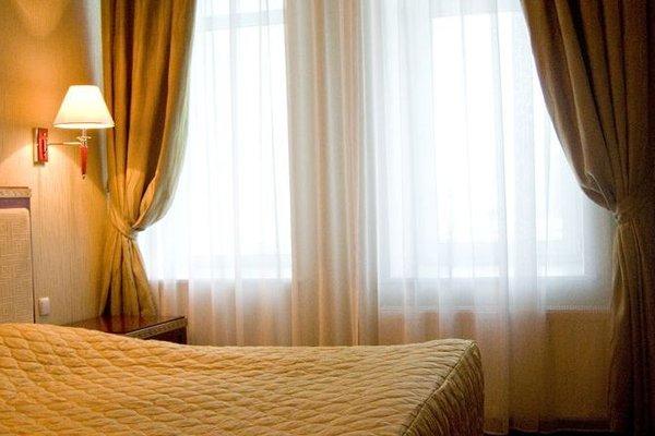 Гостиница Керчь - фото 2