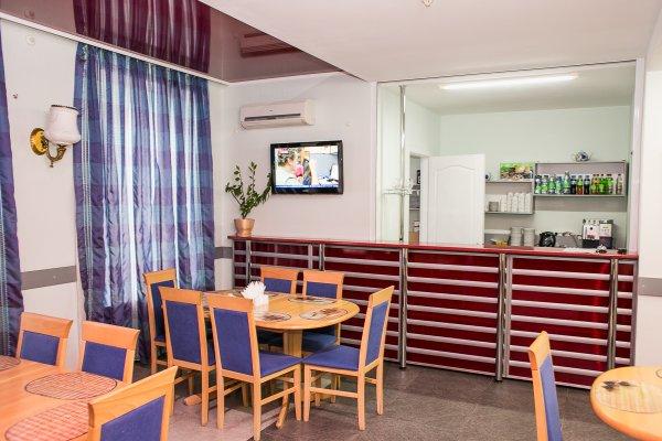 Гостиница Керчь - фото 21