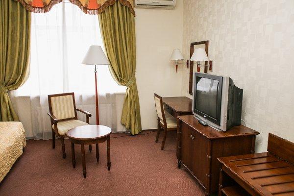 Гостиница Керчь - фото 5