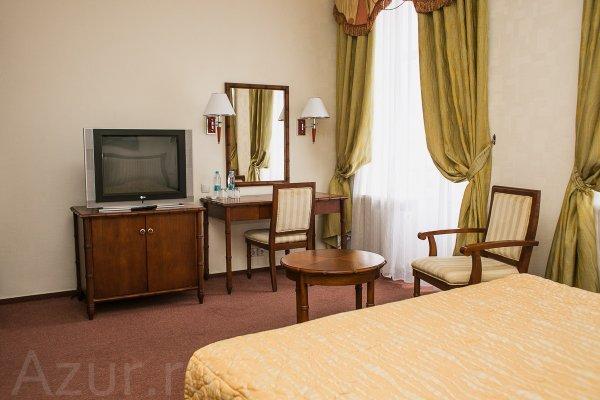 Гостиница Керчь - фото 6