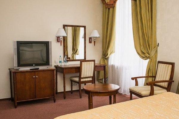 Гостиница Керчь - фото 7