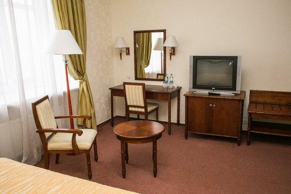 Гостиница Керчь - фото 8