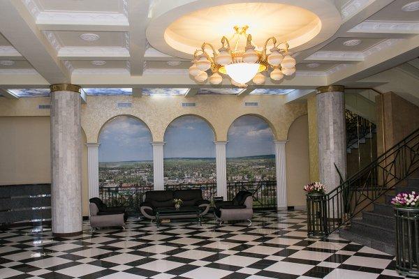Гостиница Керчь - фото 9