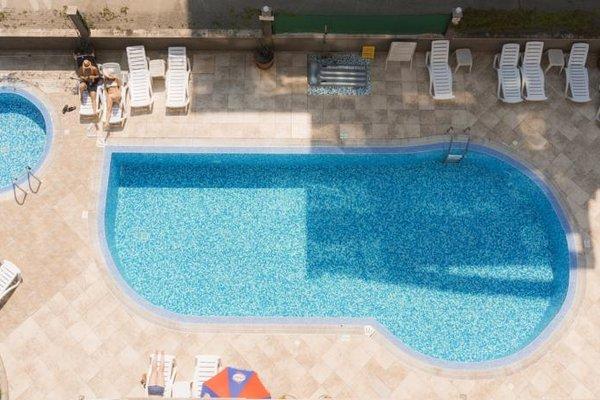 Апарт-отель Дариус - фото 19