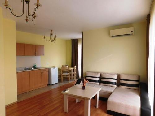 Апарт-отель Дариус - фото 4