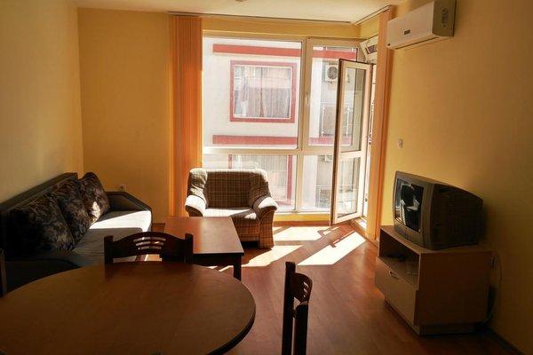 Апарт-отель Дариус - фото 6