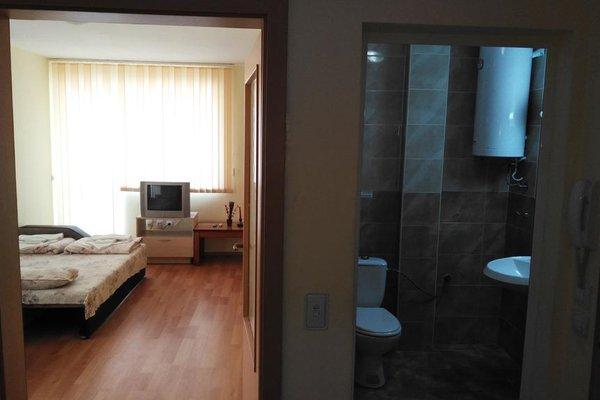 Апарт-отель Дариус - фото 9