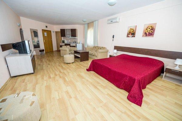 Apart Hotel Vechna R - фото 1