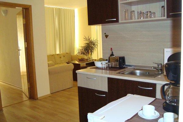 Apart Hotel Vechna R - фото 10