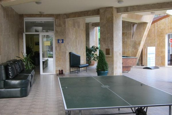 Apart Hotel Vechna R - фото 11