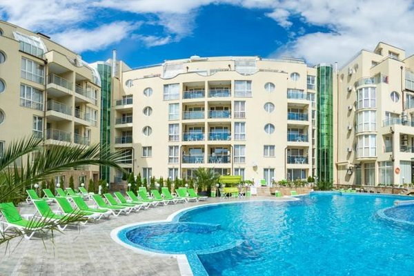 Apart Hotel Vechna R - фото 21