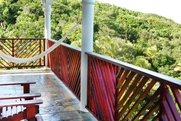 Calibishie Cove - фото 13