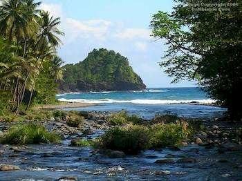 Calibishie Cove - фото 20