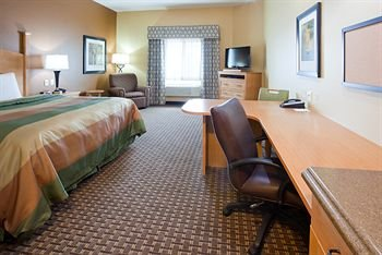 Photo of Hawthorn Suites by Wyndham Minot