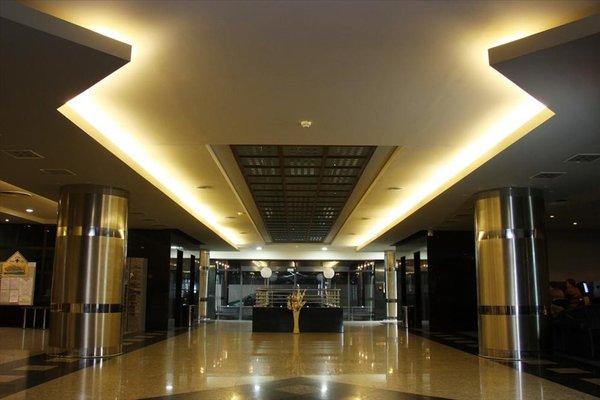 Hotel Lilia - фото 13