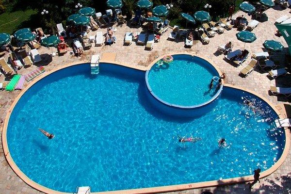 Hotel Lilia - фото 20