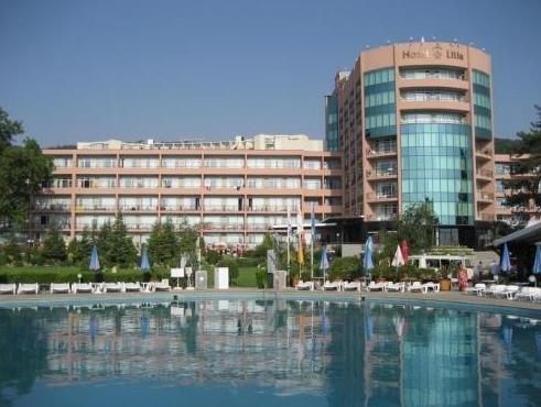 Hotel Lilia - фото 22