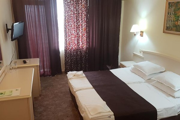 Detelina Hotel - фото 1