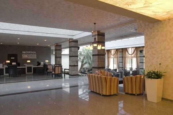 Detelina Hotel - фото 16
