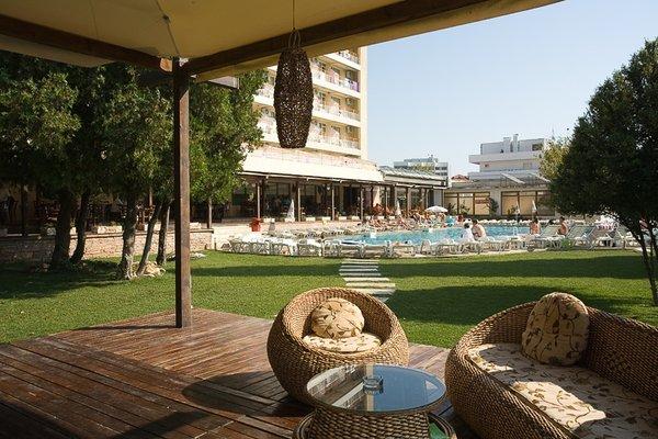 Detelina Hotel - фото 18